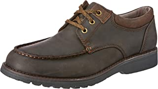 Hush Puppies Men's BEACUERON MT Oxford Shoes