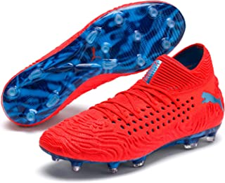PUMA Men's Future 19.1 Netfit FG/AG Football Boots