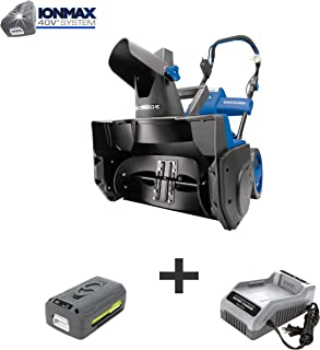 Best Price Snow Blowers Review [September 2020]