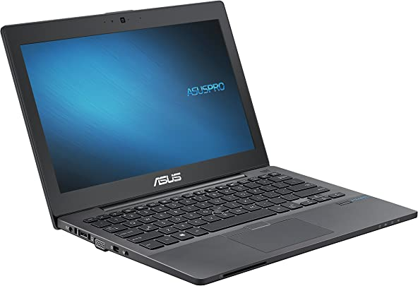 Asus B8230UA-GH0186R 31 7 cm  12 5 Zoll  Laptop  Intel Core i5-6200U  8GB RAM  256GB SSD  Intel HD-Grafik  Win 10 Pro  schwarz