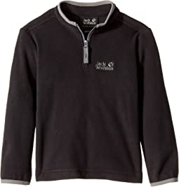 Jack Wolfskin Kids Wolf Fleece Pullover (Infant/Toddler/Little Kids/Big Kids)