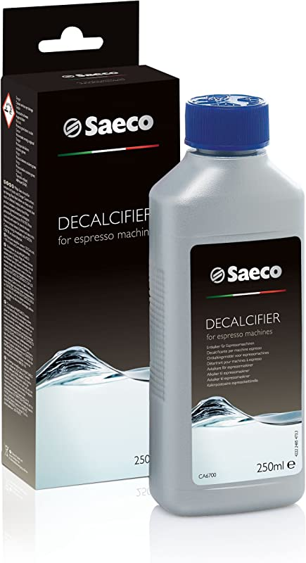 Saeco CA6700 47 Espresso Machine Liquid Descaler