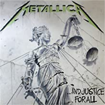 Blackened Recordings and Justice for All