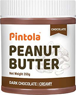 Pintola Choco Spread Peanut Butter (Creamy) (350g)
