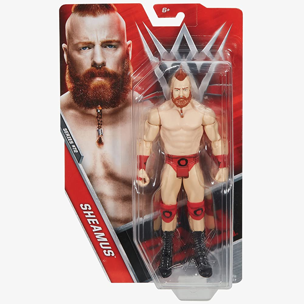 World wrestling entertainment ,wrestlemania wwe,grezza sheamus