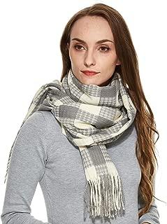 Best plaid scarf shawl Reviews