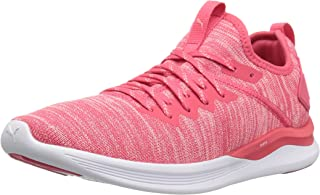 Puma Ignite Flash Evoknit Wn's Zapatillas de Deporte Exterior para Mujer