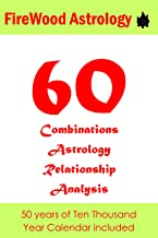 60 Combinations Astrology Relationship Analysis: Ten Thousand Year Calendar