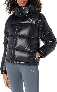 PUMA womens Shine Down Jacket