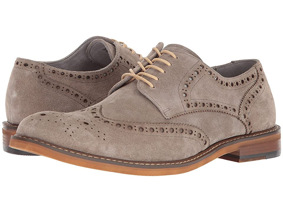 Kenneth Cole New York Dance Oxford (Taupe) Men