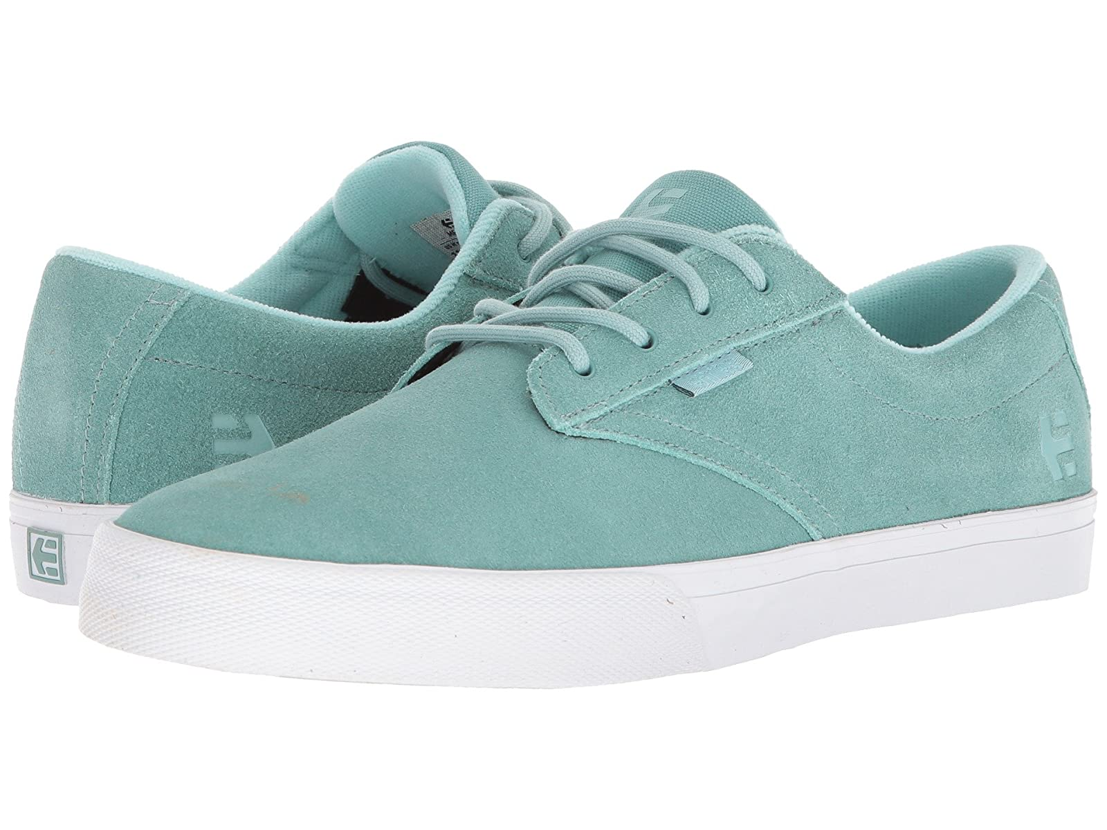 etnies Jameson VulcAtmospheric grades have affordable shoes