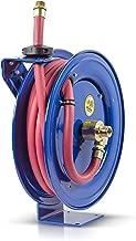Coxreels EZ-SHF-525 Safety System Spring Driven Fuel Hose Reel 3/4