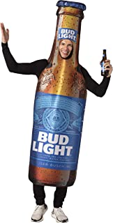 bud light halloween costume