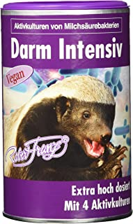 Robert Franz Darm Intensiv Pulver  Vegan  , 200g
