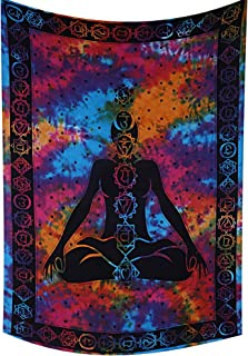 Best hippie blankets for walls Reviews
