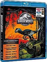 Jurassic 5 Movie Collection (5 Blu-Ray) [Italia] [Blu-ray]