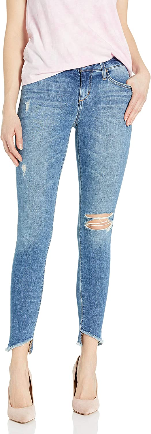 Joe's Spring new work one after another Jeans Women's Blondie Ranking TOP19 Midrise Skinny Ankle Jean