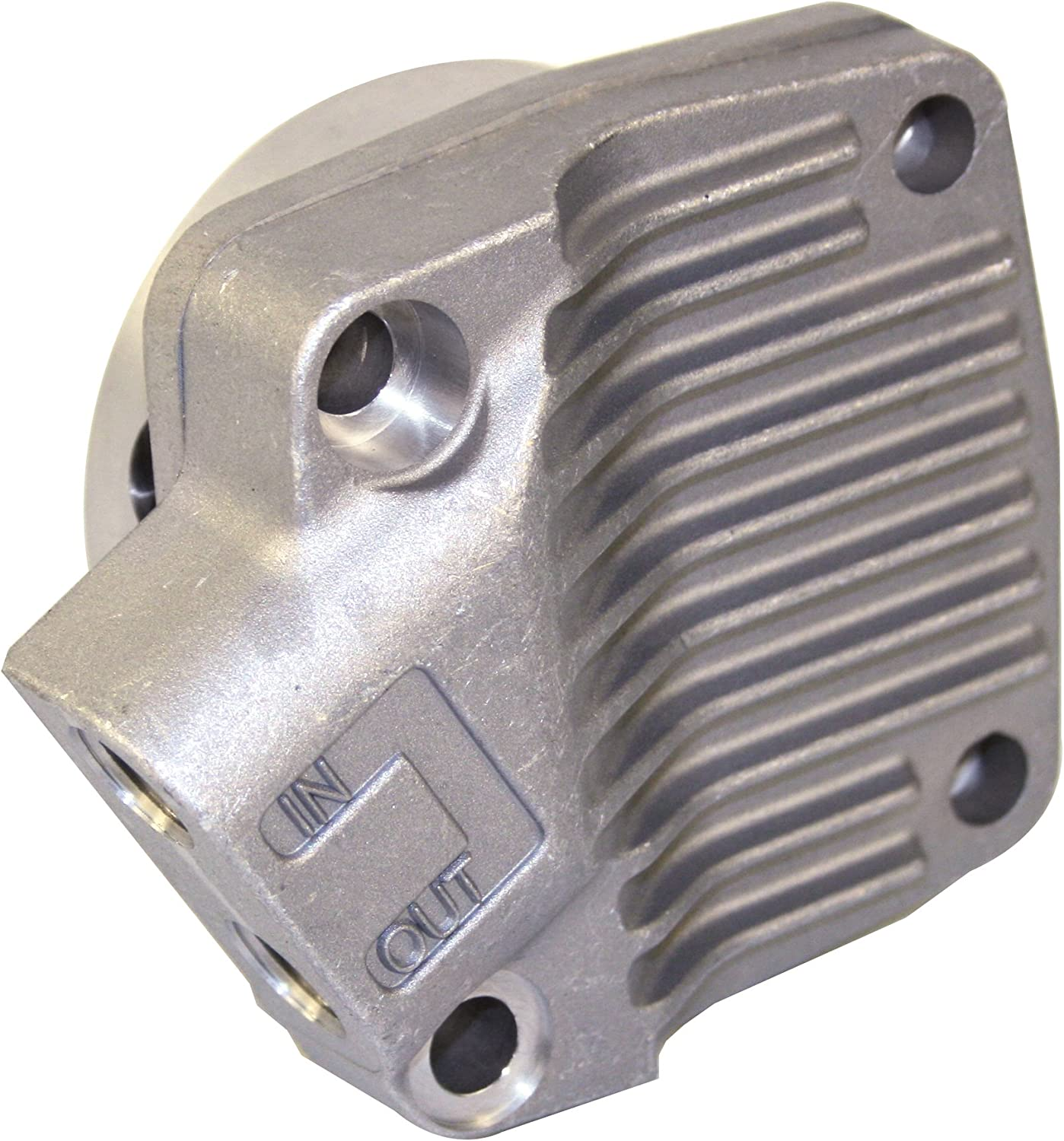 Filter Flow Oil Classic Pump 32mm Gears Milwaukee Mall Cams Dished For Compati 71-79
