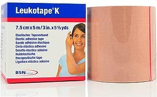 Leukotape K - Therapeutic Kinesiology Tape - 3