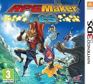 rpg maker fes games