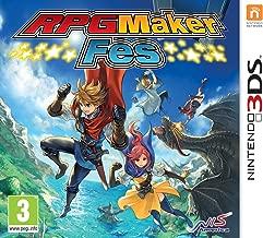 RPG Maker Fes (Nintendo 3DS)