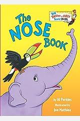 The Nose Book Board book