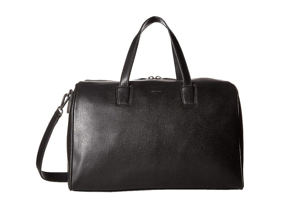Matt & Nat Vintage Mitsuko Large (Black) Handbags