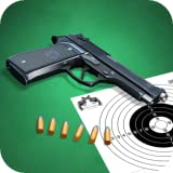 Pistol Shooting. Gun Simulator.