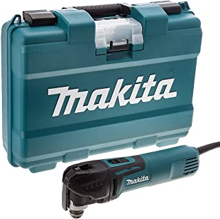 Makita TM3010CK/2 240V Multi-Tool Supplied in A Carry Case