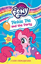 My Little Pony: Pinkie Pie and the Party
