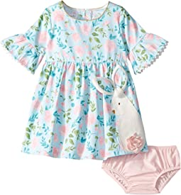 Bunny Dress (Infant/Toddler)