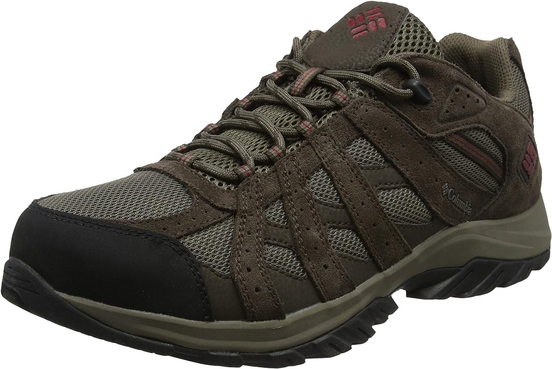 Columbia Men's Canyon Point Waterproof Hiking shoes