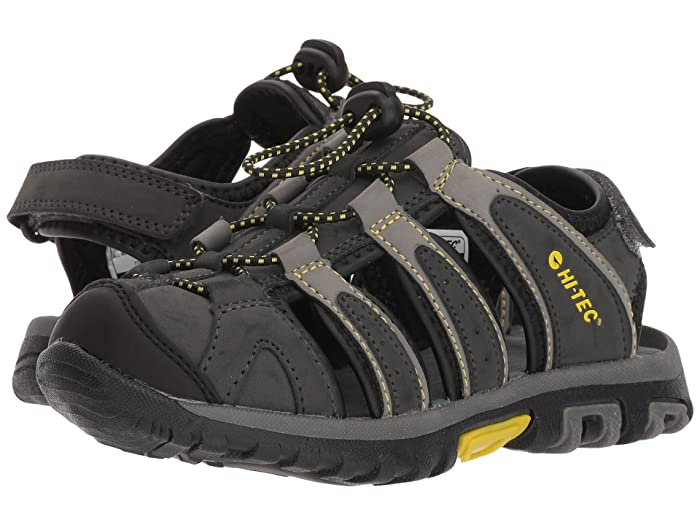 472d449e Hi-Tec Kids Cove II (Toddler/Little Kid/Big Kid) at Zappos.com
