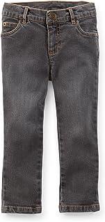 Carter's PANTS ガールズ US サイズ: 6X カラー: グレー