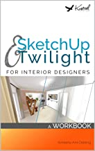 sketchup for interior design tutorial