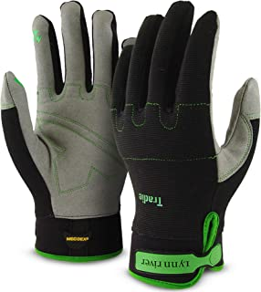 most comfortable work gloves