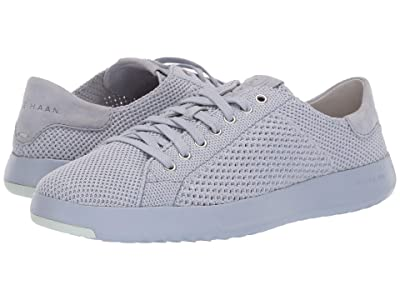 Cole Haan Grandpro Tennis Stitch Lite (Zen Blue) Women