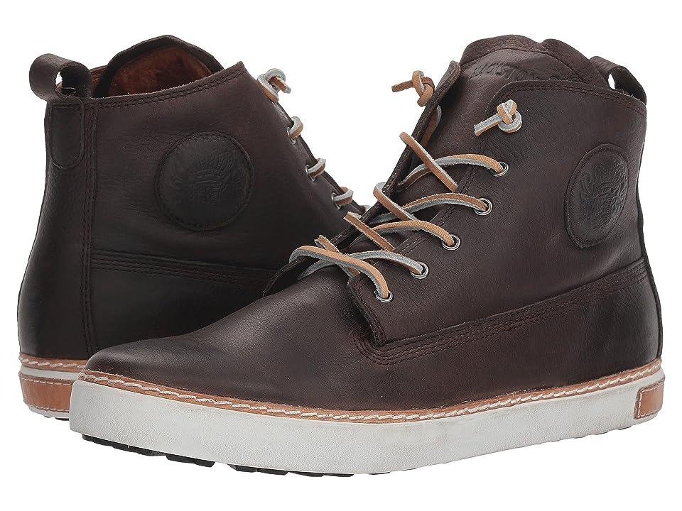 Blackstone Sneaker Boot AM02 (Pinecone) Men