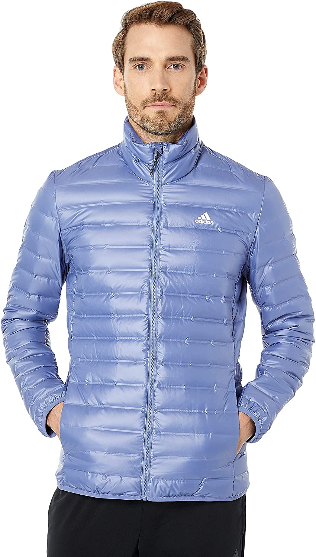 adidas Men's 日本未発売 Varilite Jacket お得セット Down
