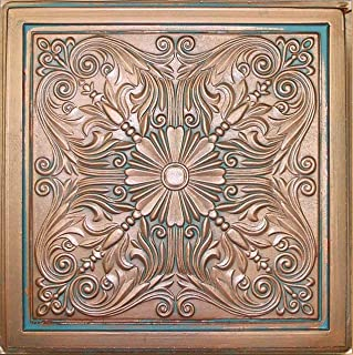 30pc of (R 139 PVC) Astana Copper/Patina (24