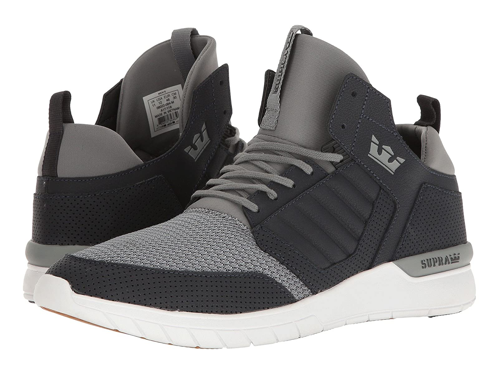 Supra MethodCheap and distinctive eye-catching shoes