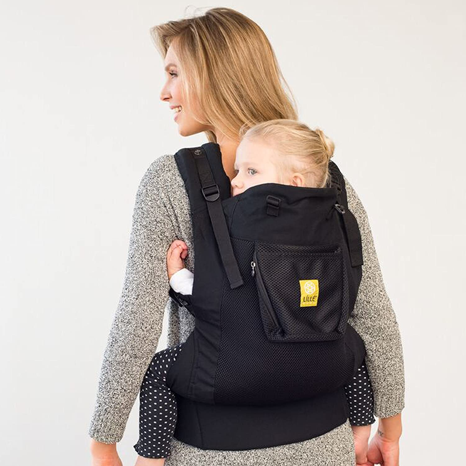 best baby wraps for hot weather