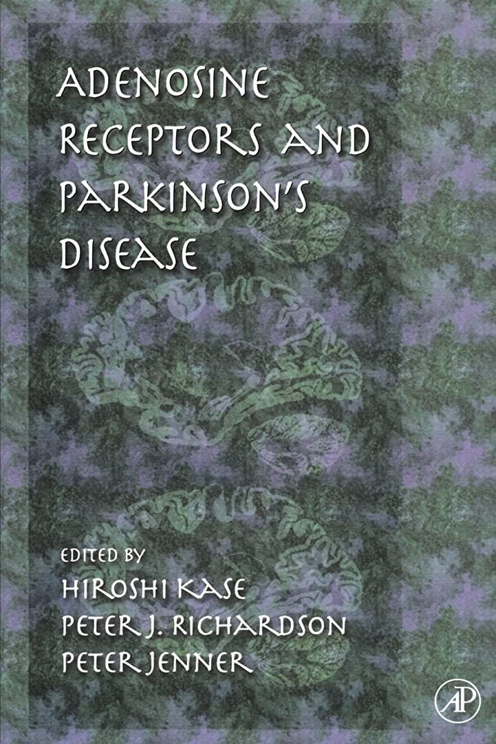 またね主人熟すAdenosine Receptors and Parkinson's Disease