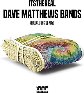 Dave Matthews Bands [Explicit]