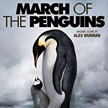Best march of the penguins soundtrack Reviews