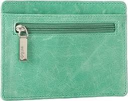 Mint Vintage Leather