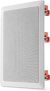 JBL C6IW 壁埋め込み型スピーカー 2ウェイ/スクエア型/1本 ホワイト JBLC6IWWHT 【国内正規品/メーカー2年保証付き】