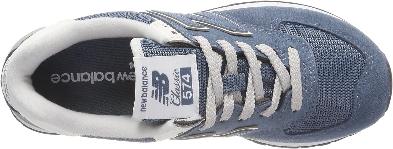 Amazon.com | New Balance Women's 574 V2 Essential Sneaker | Walking