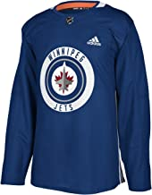 adidas Winnipeg Jets NHL Men's Climalite Authentic Practice Jersey