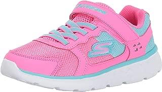 Skechers Kids' Go Run 400-Sparkle Sneaker